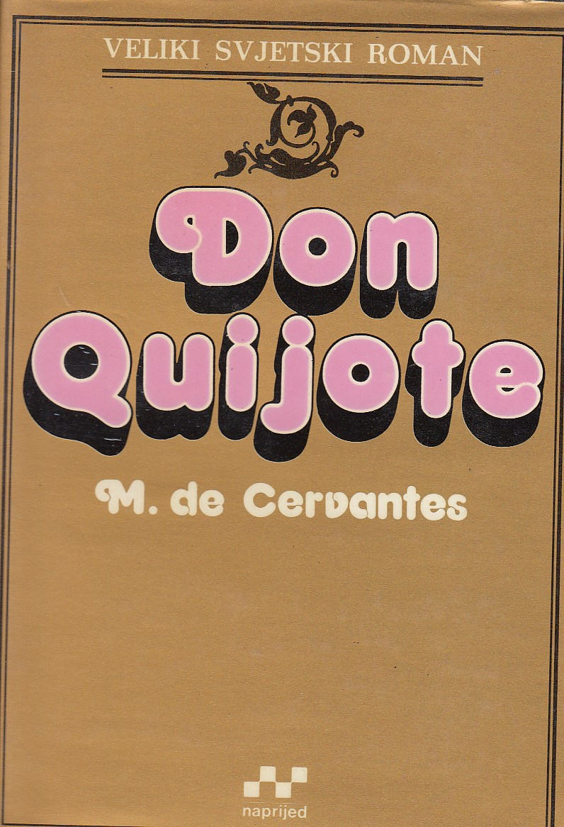 DON QUIJOTE 1-2