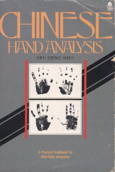 CHINESE HAND ANALYSIS