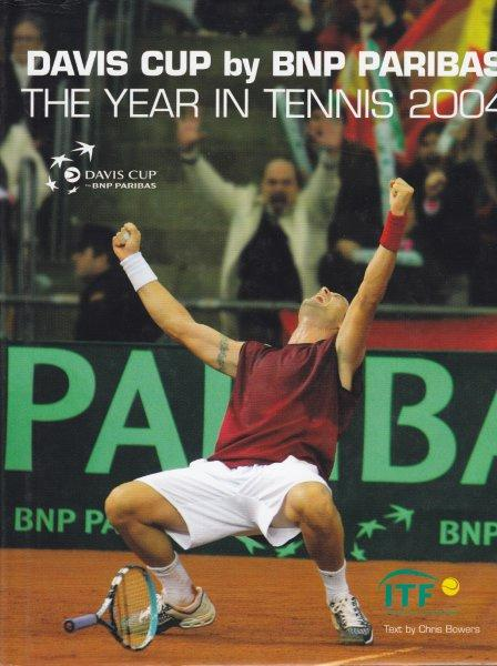 DAVIS CUP , THE YEAR IN TENNIS 2004
