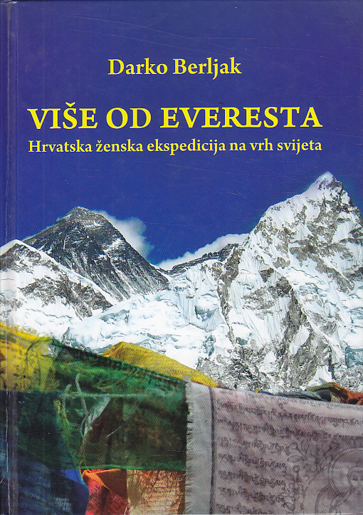 VIŠE OD EVERESTA