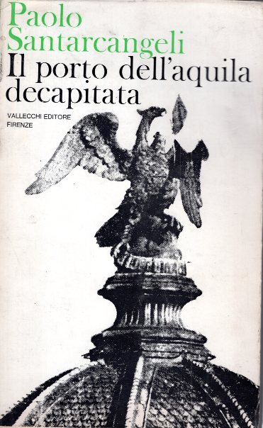IL PORTO DELL AQUILA DECAPITATA