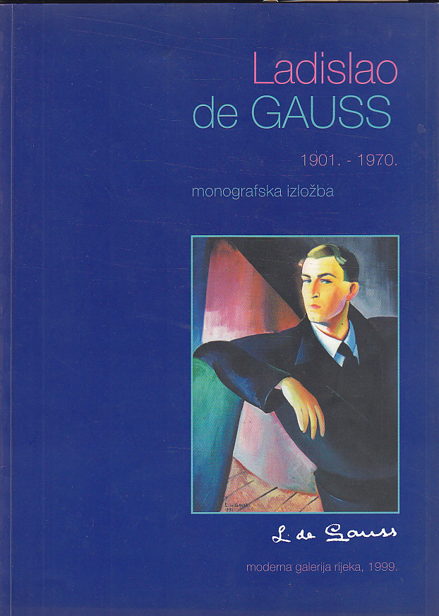 LADISLAO DE GAUSS