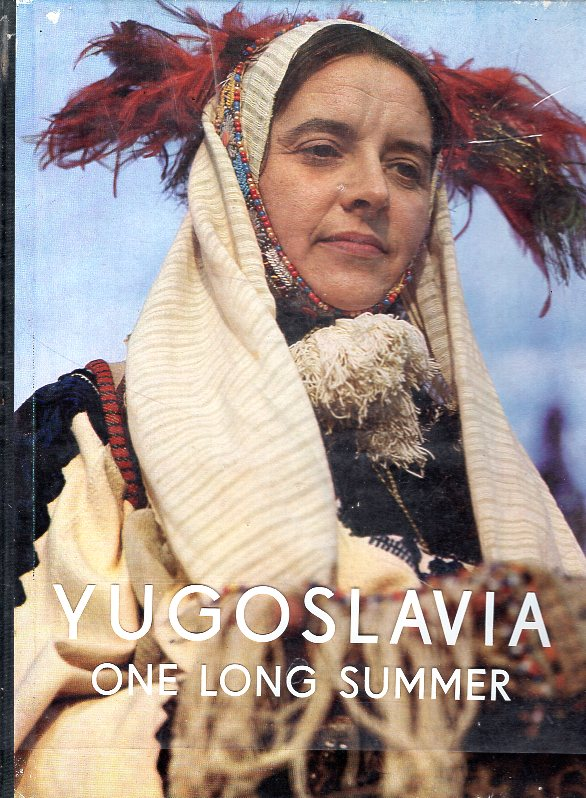 YUGOSLAVIA - ONE LONG SUMMER