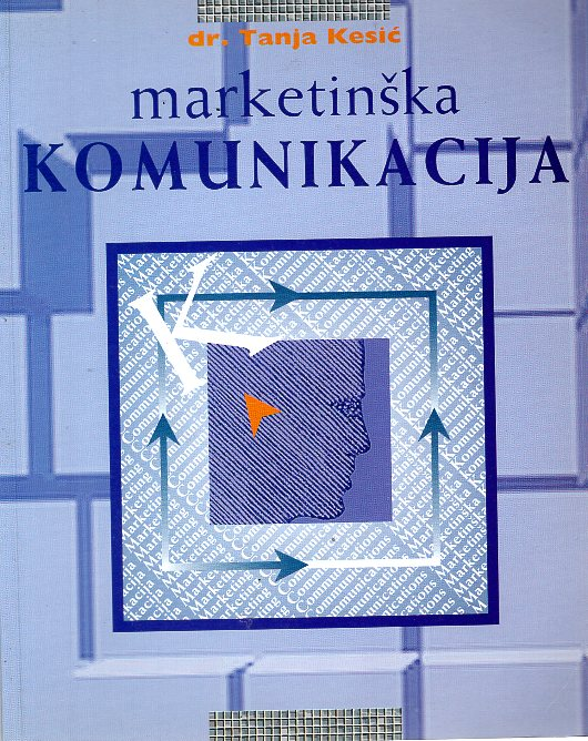 MARKETINŠKA KOMUNIKACIJA