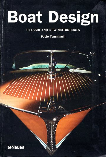 BOAT DESIGN CLASSIC AND NEW MOTORBOATS