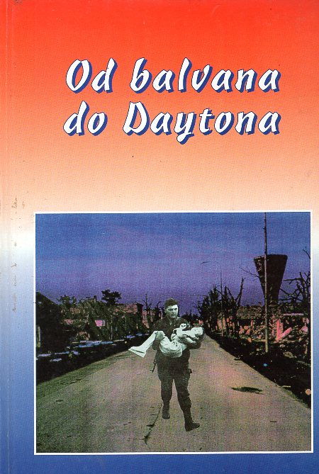 OD BALVANA DO DAYTONA