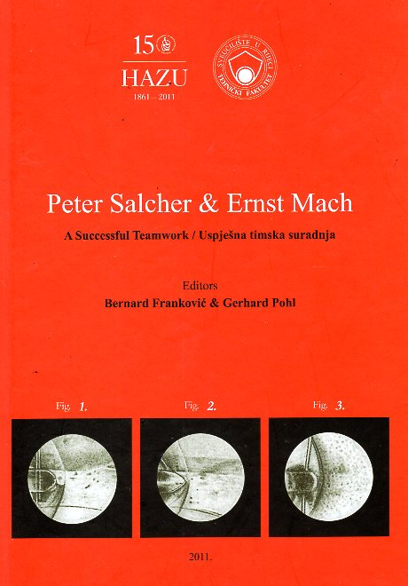 PETER SALCHER&ERNST MACH A SUCCESSFUL TEAMWORK USPJEŠNA TIMSKA SURADNJA