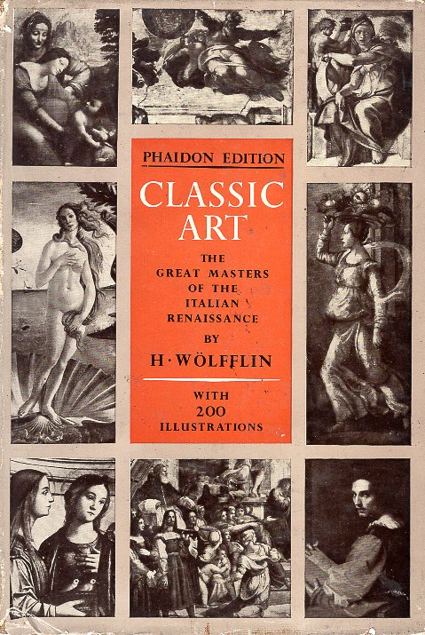CLASSIC ART AN INTRODUCTION TO THE ITALIAN RENAISSANCE