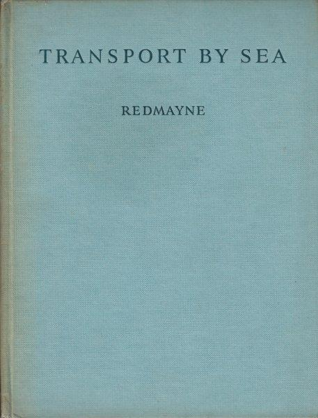 TRANSPORT BY SEA