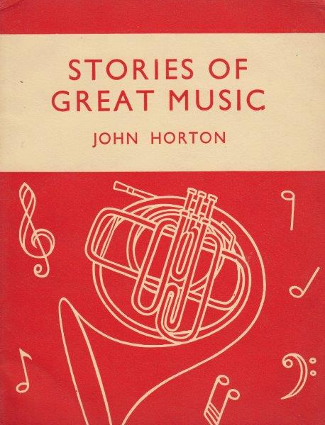 STORIES Of GREAT MUSIC