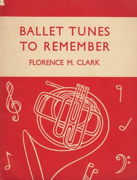 BALLET TUNS TO REMEBER