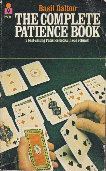 THE COMPLETE PATIENCE BOOK